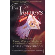 The Verneys: Love War and Madness in Seventeenth-Century England (Paperback)