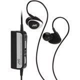 JVC Inner-Ear Noise Canceling Headphones (HA-NCX78)