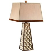 Stein World Sia Table Lamp In Brown Color 99851