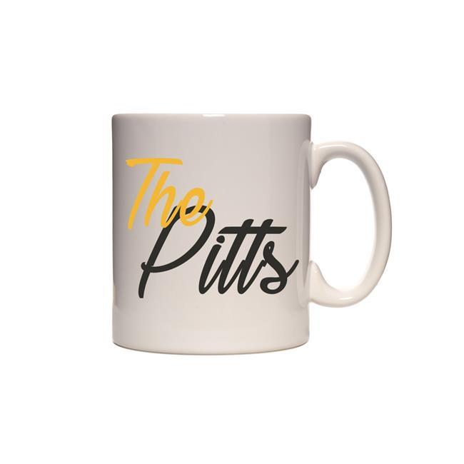 Imaginarium Goods CMG11-IGC-PITTS Pitts - The Pitts Mug - image 1 de 1