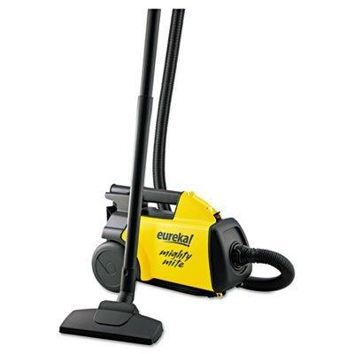 Eureka Lightweight Mighty Mite Canister Vacuum, 9A Motor,...