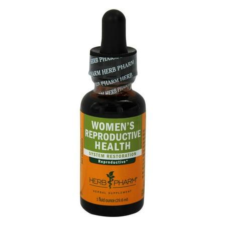 Herb Pharm - Women