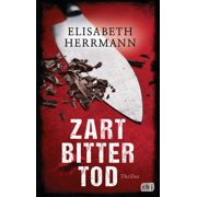 Zartbittertod - eBook