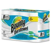 Bounty DuraTowel Paper Towels PGC84890