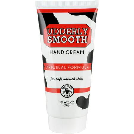 Udderly Smooth Udder Hand Cream, 2 Oz -  60262X48