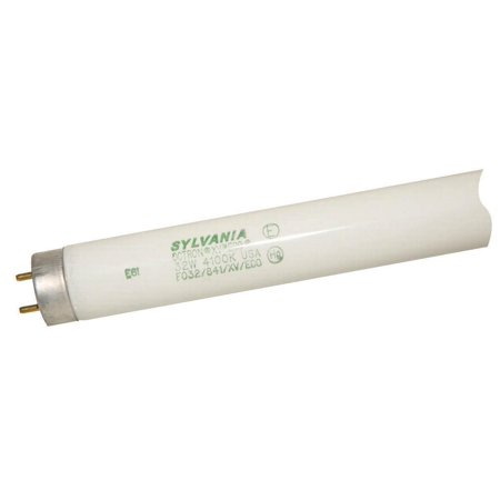 Sylvania Octron 800XV Ecologic 20067 Dimmable Fluorescent Lamp, 32 W, 120 V, Tubular, 40000 hr