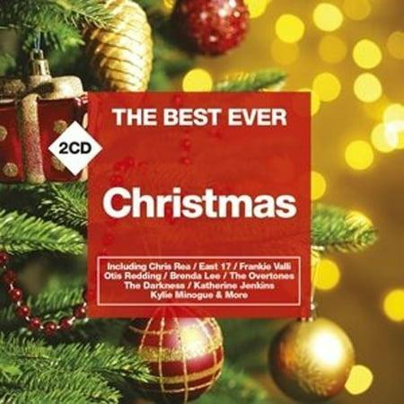 Best Ever Christmas / Various (CD)