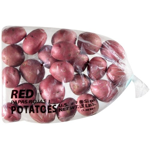 Farm Fresh Direct: Red Potatoes, 3 lb