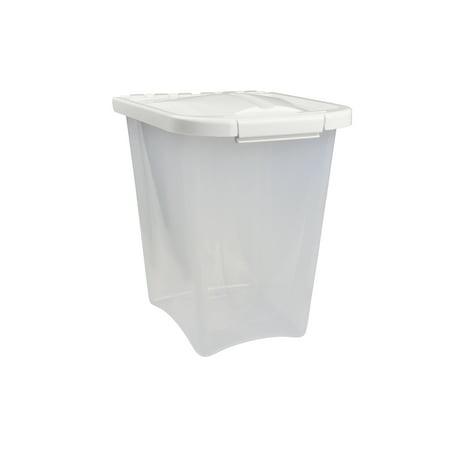 Van Ness Pet Food Container, 10 Lb