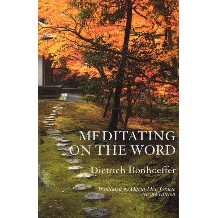 Meditating on the Word (Benefits Of Meditating On The Word Of God)