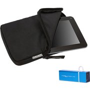 "FileMate 7"" & 10"" Tablet Accessory Value Bundle"