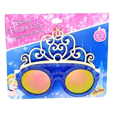 Party Costumes - Sun-Staches - Disney Jr Cinderella Princess  SG2853