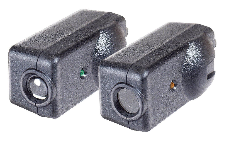 Install Door Safety Sensor Wiring Diagram Tacoma Oxygen Chamberlain Garage O2