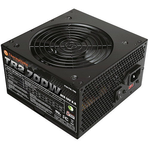 Thermaltake TR2 ATX12V and EPS12V Power Supply