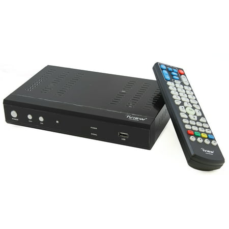 iView Digital Converter Box
