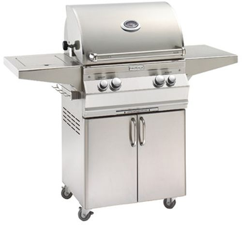 A540s5A1N62 Digital Style Stand Alone Grill - Natural Gas
