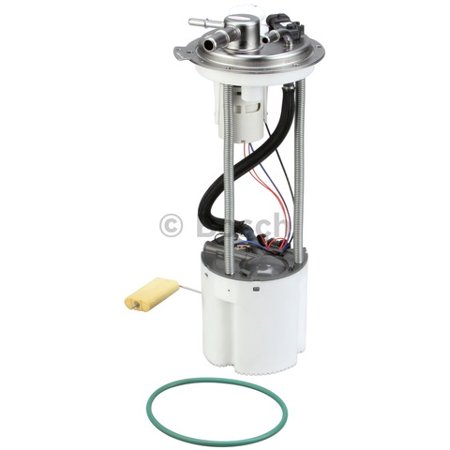 Bosch Fuel Pump Module Assembly P/N:67779 Fits Chevrolet, 2008-2007