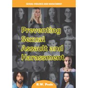 Sexual Violence and Harassment: Preventing Sexual Assault and Harassment (Hardcover)