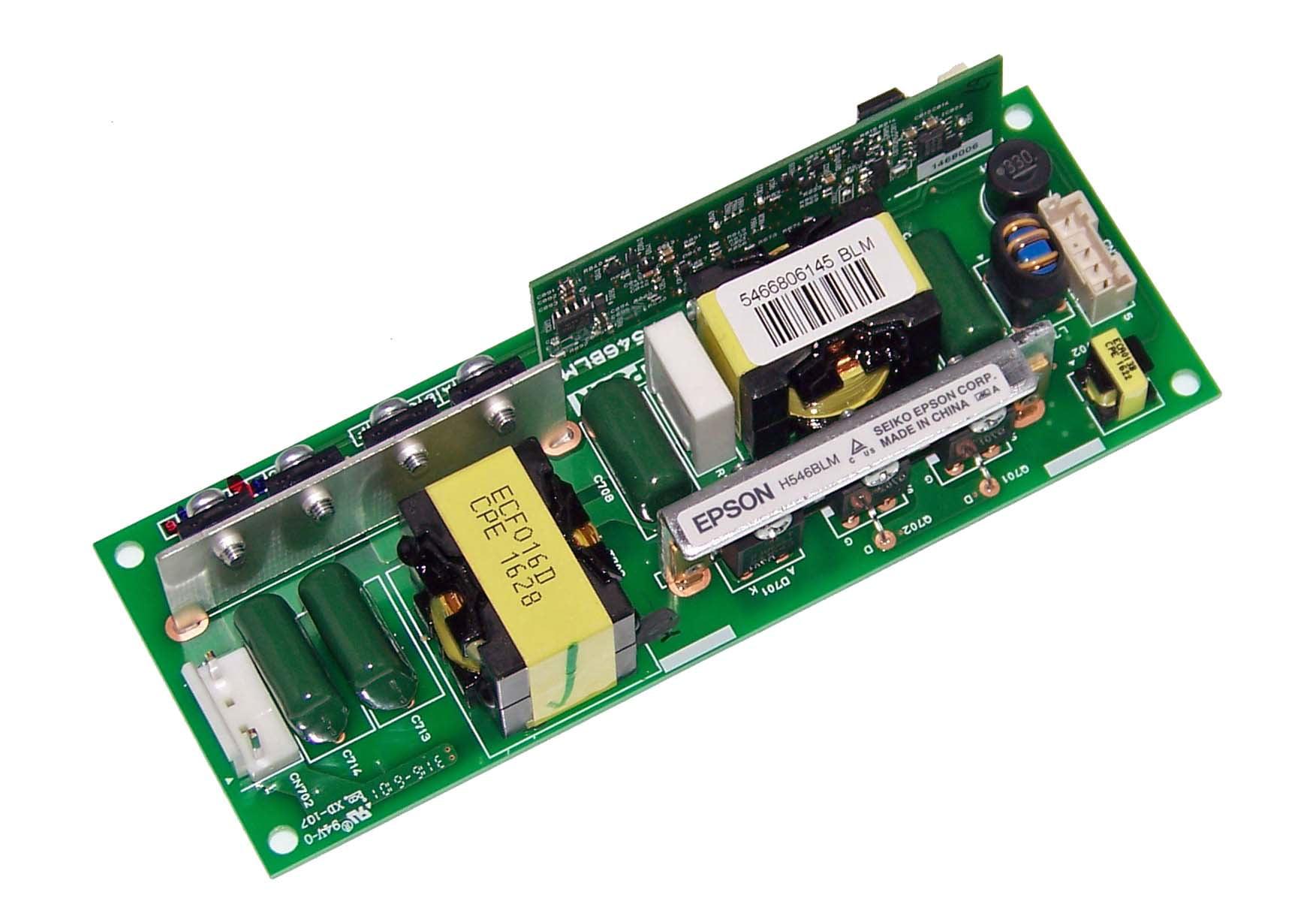 Epson, Blanco, EB-1420Wi, EB-1430Wi, EB-1970W, EB-1975W, EB-1980WU, EB-1985WU, EB-420, EB-425W, EB-430, EB-435W, Al/ámbrico Accesorio para proyector Epson ELPCB02