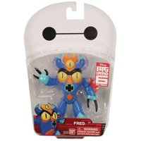 Big Hero 6 Action Figures Toys Walmart Com Walmart Com