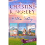 The Willow Valley Series - eBook