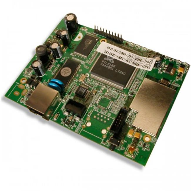 Tycon EZ2PlusV3 EZ2Plus 2.4GHZ 250MW 802.11BG AP-Client, Bridge & Router Board
