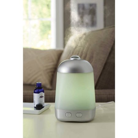 Better Homes And Gardens Cool Mist Ultrasonic Aroma Diffuser Best Oil Diffusers