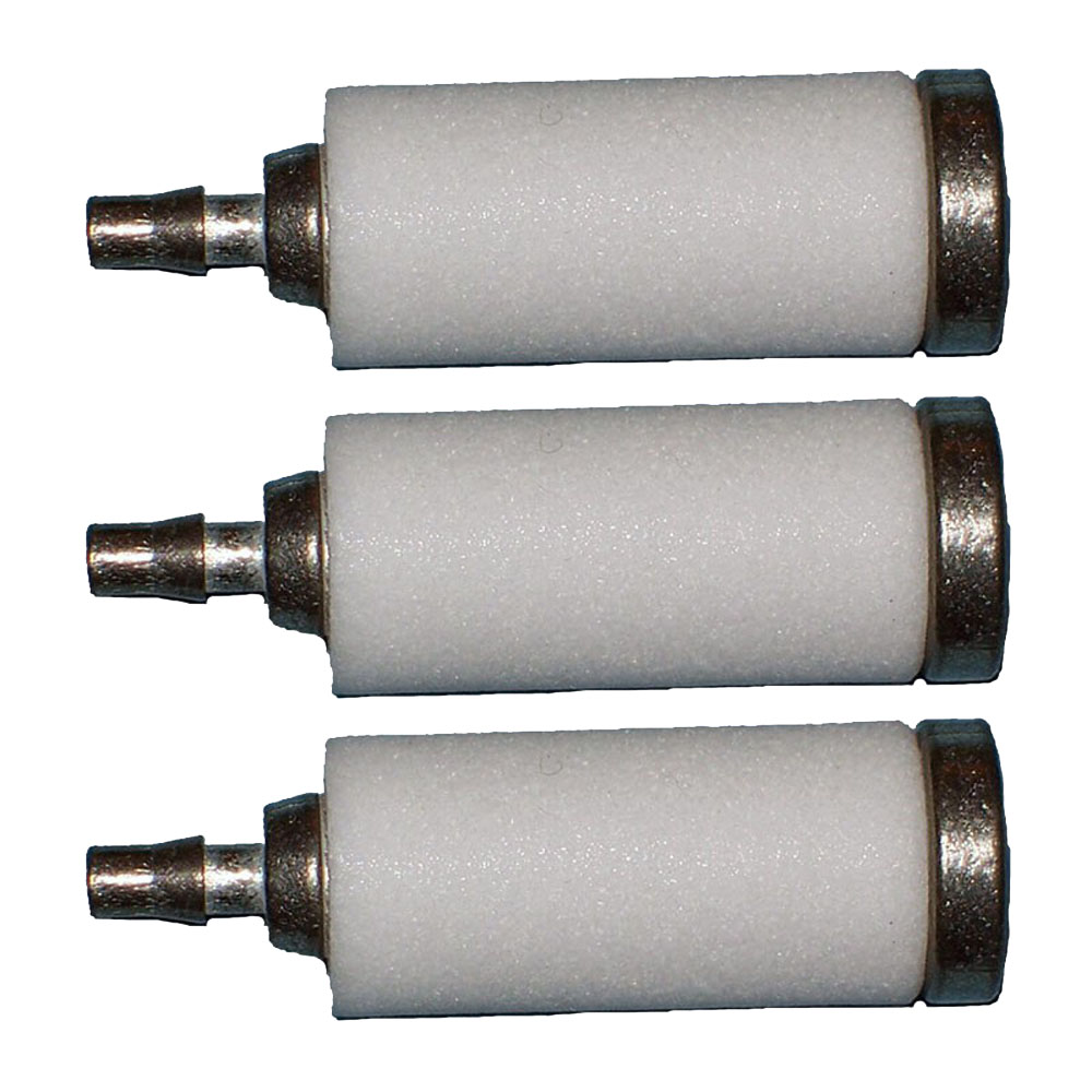 Poulan Craftsman Chainsaw (3 Pack) Replacement Fuel Filter # 530095646-3PK  - Walmart.com