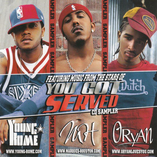 you got served free