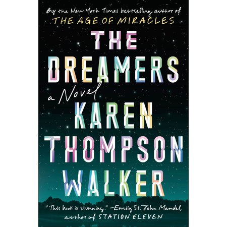 The Dreamers : A Novel (Karen Walker Jewellery)