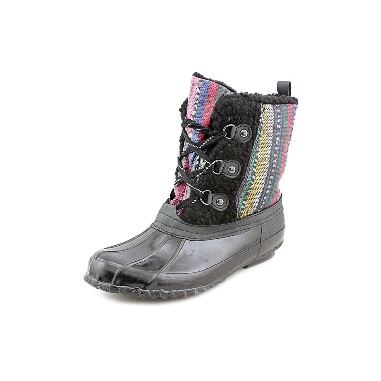 Sporto Women's Moira Duck Boot (Waterproof Shell)