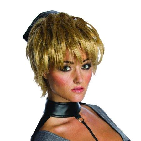 Sucker Punch Rocket Adult Costume Wig - image 1 de 1