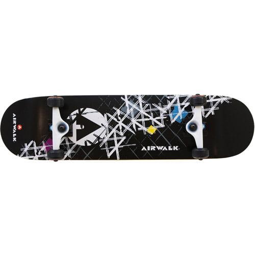 Airwalk Unraveled Fence Skateboard
