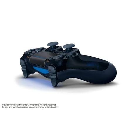 Sony PlayStation 4, DualShock 4 Controller, Translucent, 3003244