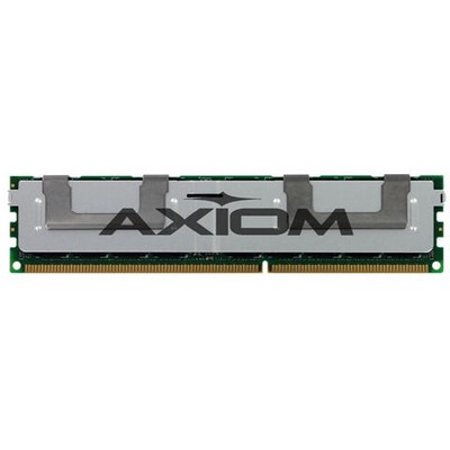 Registered Single Rank Memory Module (PC3-14900 REGISTERED ECC 1866MHZ  8GB SINGLE RANK MODULE - E2Q94AA-AX)