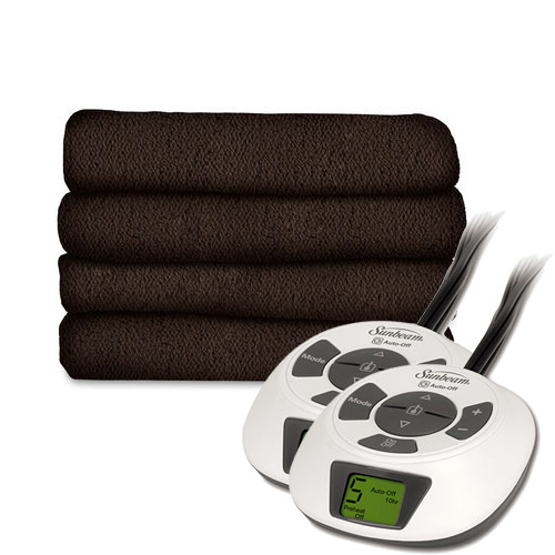 King Sized Electric Blankets