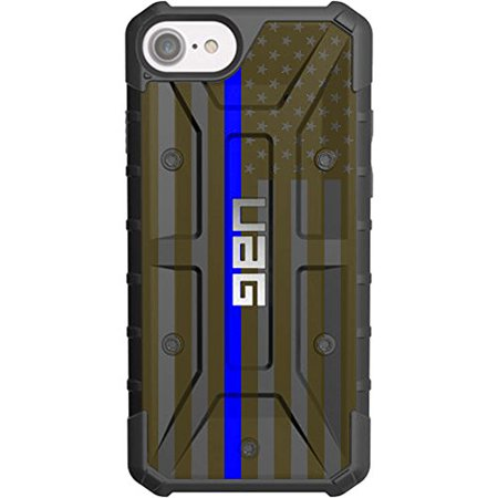 low priced e0d76 af9ee LIMITED EDITION - Authentic UAG- Urban Armor Gear Case for Apple iPhone 8/  7/ 6s/ 6 (Standard 4.7