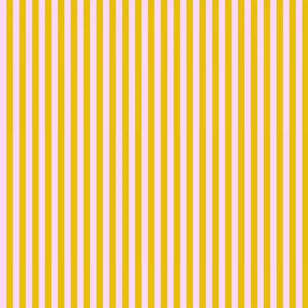 Free Spirit Tula Pink All Stars Marigold Stripe