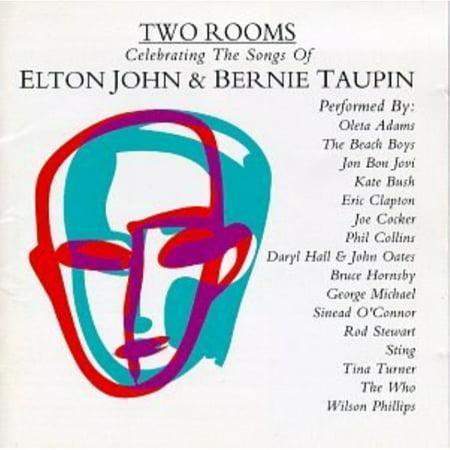 Two Rooms: Celebrating the Songs of Elton John & Bernie