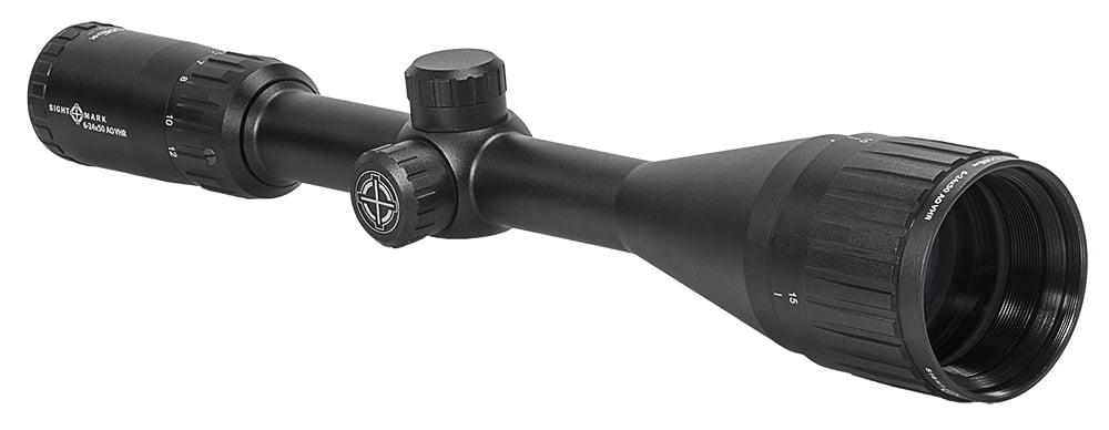 Sightmark Core HX 6-24x50AOVHR Venison Hunter Riflescope by Sightmark