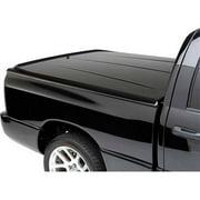 Undercover UC1076L-41 07-13 Silverado 1500/07-14 Silverado 2500 6.5' LUX Tonneau Cover, Black