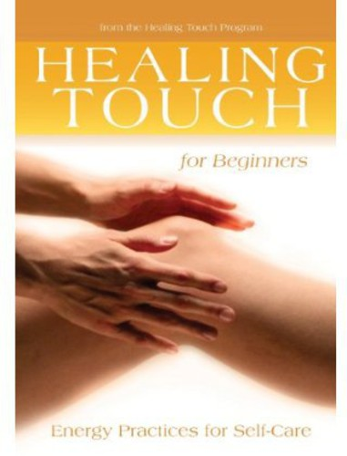 Healing Touch: For Beginners by SOUNDS TRUE/ADA