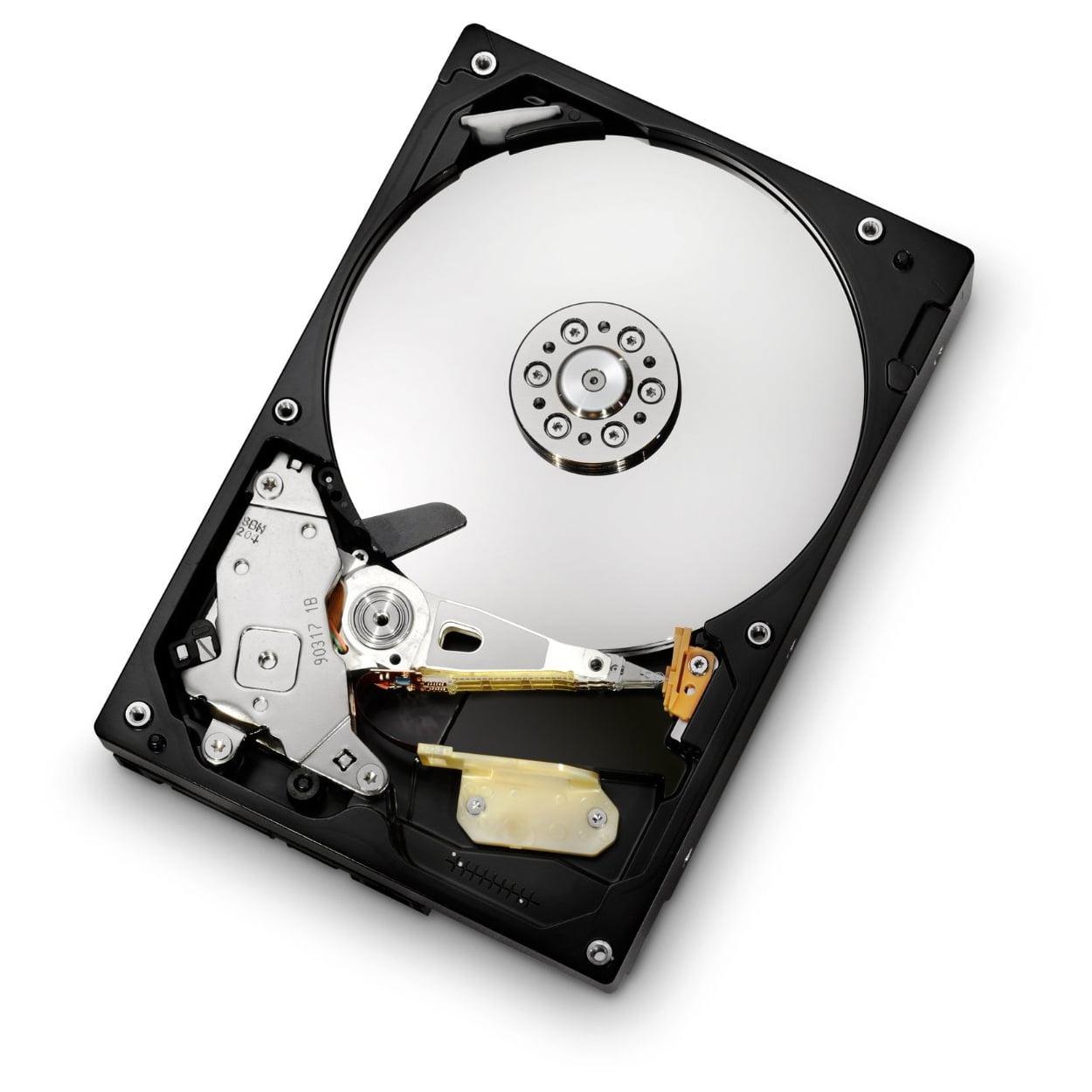 Refurbished Hitachi Deskstar 1TB Internal Hard Dirve 7200RPM SATA/300 32MB - E7K1000