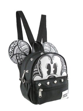 f2cf44b30 Product Image Mickey Mouse Style Small 2-in-1 Cross-body bag/ Mini Backpack