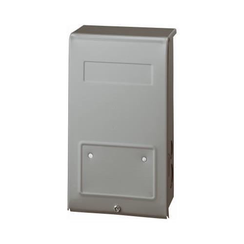 Pentair Water 123331 1-HP Well Pump Control Box