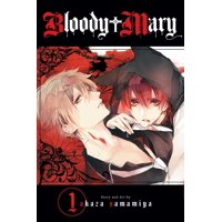 Bloody Mary, Vol. 1