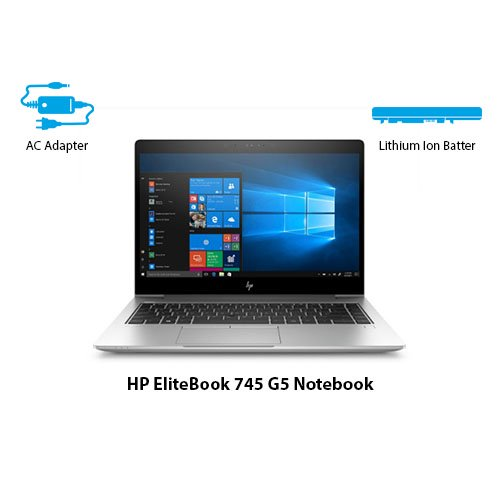 elitebook 745 g5 bios
