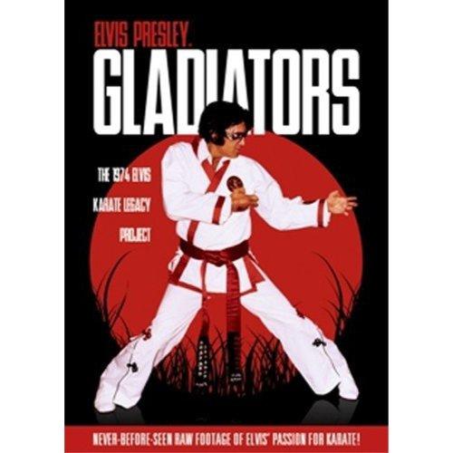 Elvis Presley Gladiators: The 1974 Elvis Karate Legacy Project by