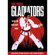 Elvis Presley Gladiators: The 1974 Elvis Karate Legacy Project by