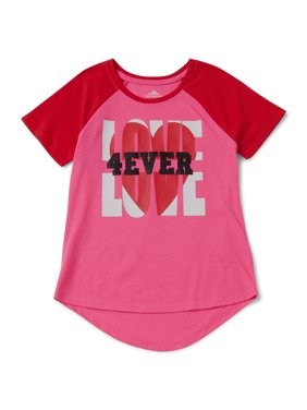 Valentine's Day Clothing for Girls Starting at $6